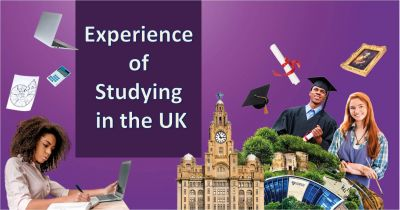 Experience of Studying in the UK