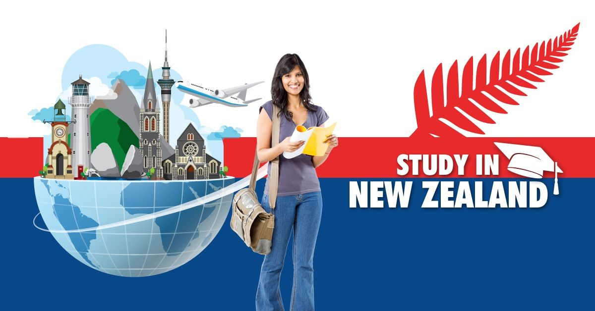 Image result for Study In New Zealand
