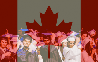 Courses in Canada After 12th