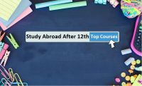 Study Abroad After 12th
