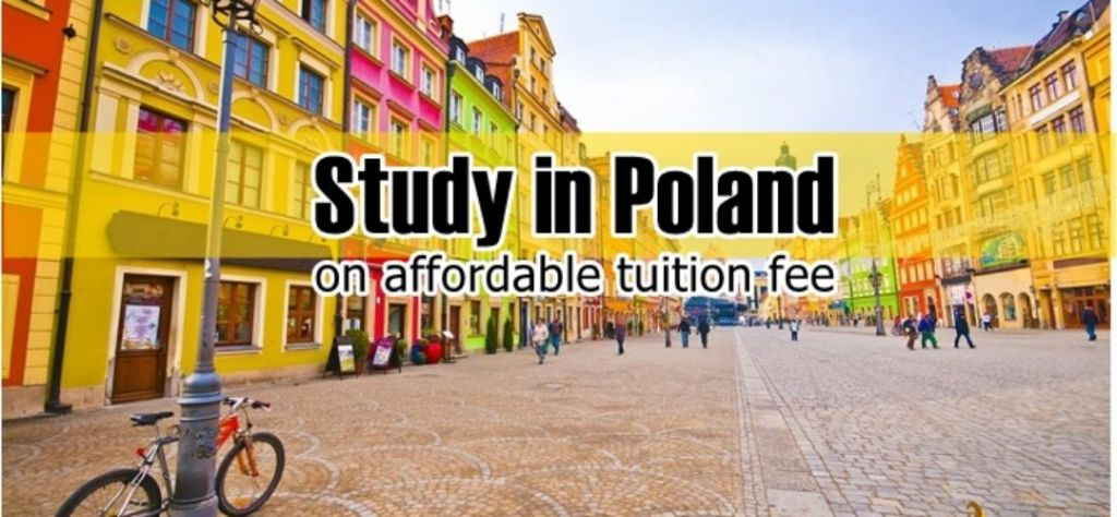 Study in Poland