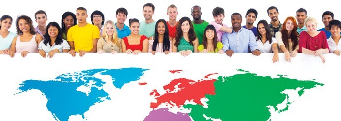 What makes International students happy