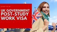 UK Post Study Work Visa
